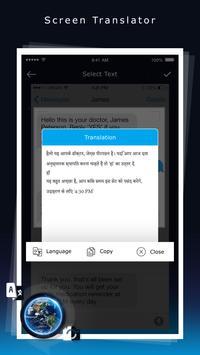 Screen Translator - All Language Translator screenshot 4