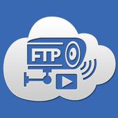 IP Camera Viewer icon