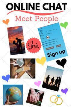 Divorced Singles - Online Chat poster
