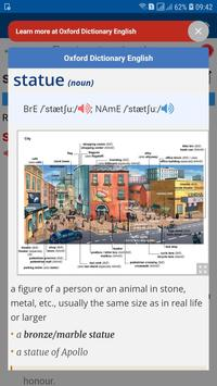 Longman Dictionary English screenshot 6