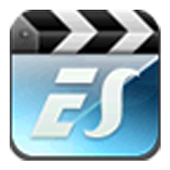 ES Audio Player ( Shortcut ) icon