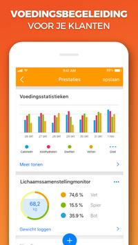 Virtuagym Coach - voor Personal Trainers screenshot 5