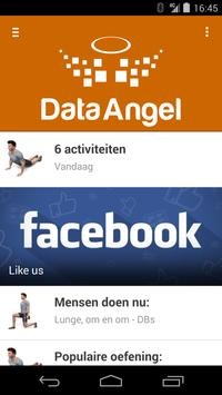 Data Angel poster