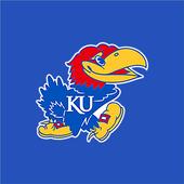 Kansas Jayhawks icône