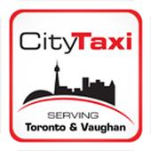 City Taxi Toronto icon