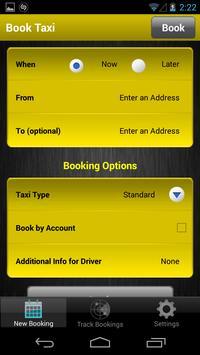 Yellow Cab screenshot 1