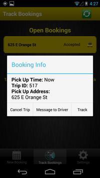 Yellow Cab screenshot 2