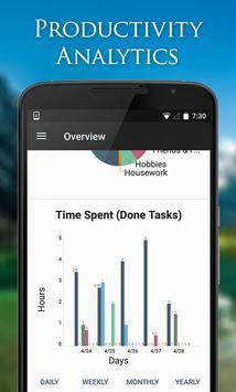 3 Schermata Simply Goals & Tasks To-Do List