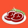 Meat Recipes आइकन