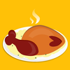 Chicken Recipes-icoon