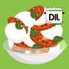 ikon Best Salad Cookbook  - free salad recipes!