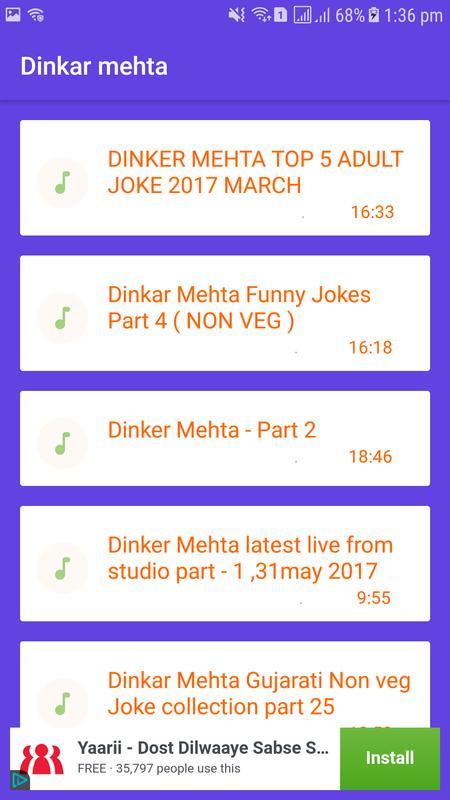 Dinkar mehta video free download, update |dinker mehta's adult.