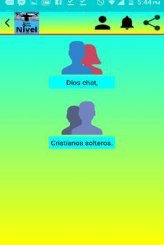 God chat. screenshot 2
