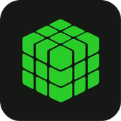CubeX आइकन