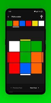 CubeX स्क्रीनशॉट 1
