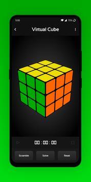 CubeX स्क्रीनशॉट 3