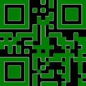 Barcode scanner, QR code Scanner icon