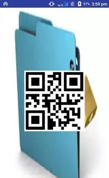 Barcode scanner, QR code Scanner screenshot 3