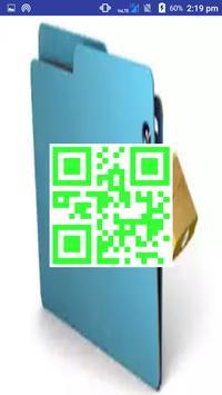 Barcode scanner, QR code Scanner screenshot 4
