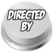 Directed By Credits Meme Button icon