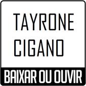 Tayrone Cigano icon