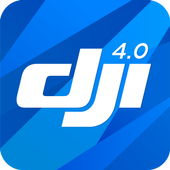 DJI GO 4 icon