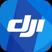 DJI GO icon