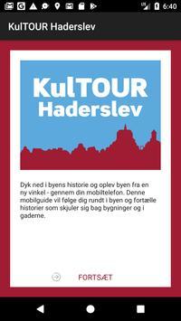 KulTOUR Haderslev screenshot 1