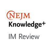 NEJM Knowledge+ IM Review ícone