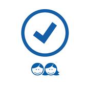 Kita USZ Check-in icon