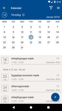 Dialognet - Vejle screenshot 2