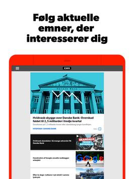 DR Nyheder screenshot 5