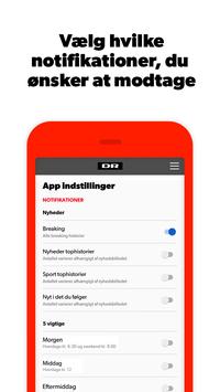DR Nyheder screenshot 3