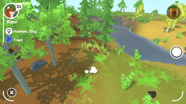 Det Vilde Vidunderlige Naturspil screenshot 5