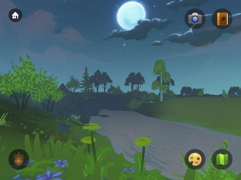 Det Vilde Vidunderlige Naturspil screenshot 11