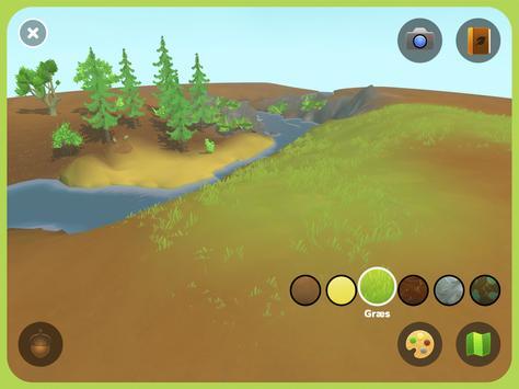 Det Vilde Vidunderlige Naturspil screenshot 17