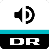 DR Radio icon