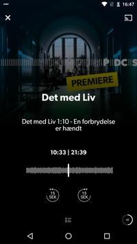 DR Radio screenshot 2