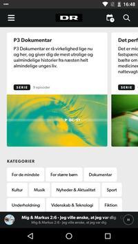 DR Radio screenshot 3
