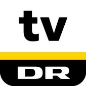 DR TV иконка