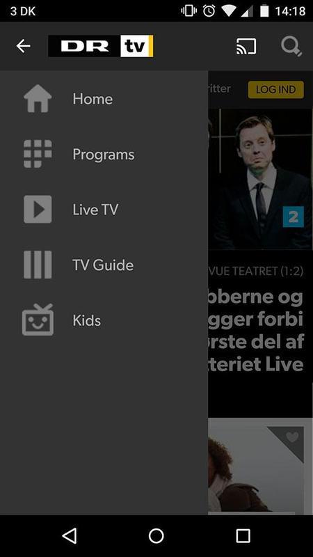Drtv Für Android Apk Herunterladen