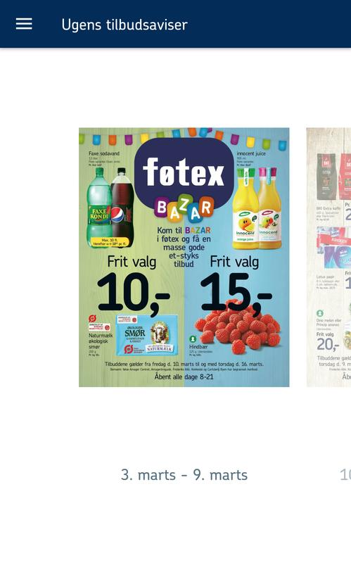 Føtex For Android Apk Download