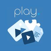 Play Digital Signage icon