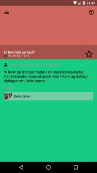 Konnekt screenshot 2