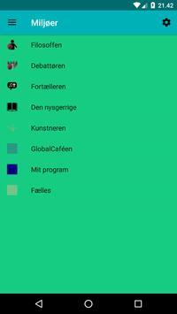Konnekt screenshot 3
