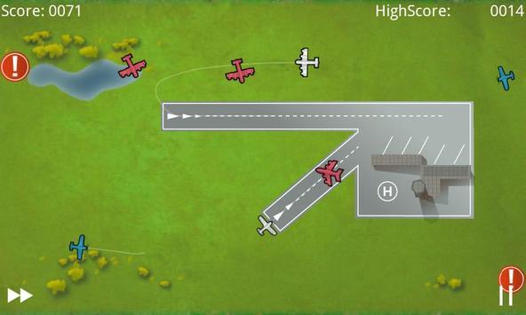 Air Control screenshot 1