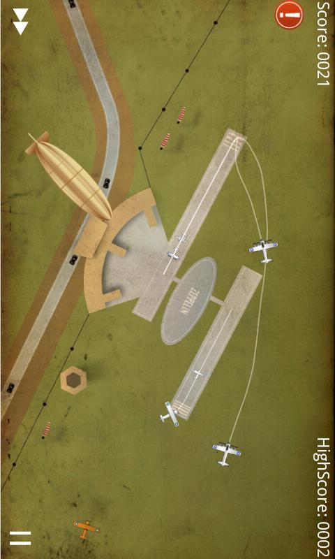 Air Control HD for Android - APK Download