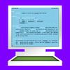 Mocha Telnet Lite icon