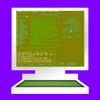 Mocha TN3270 Lite icon