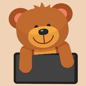 Baby Monitor icône